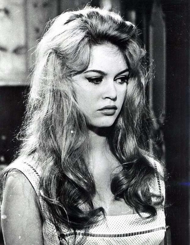 Brigitte Bardot12