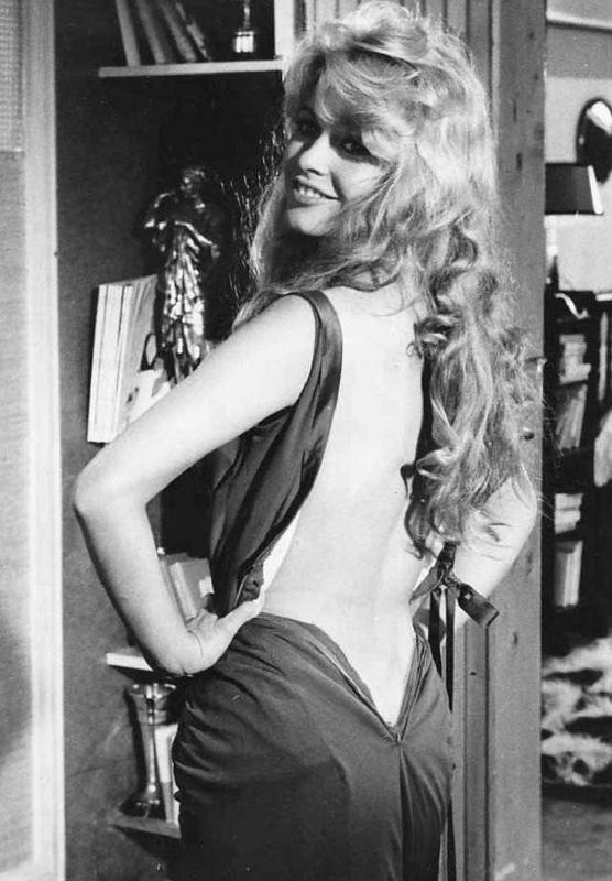 Brigitte Bardot1