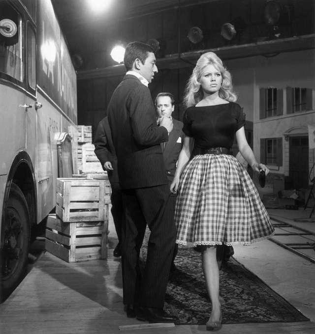 Brigitte Bardot19