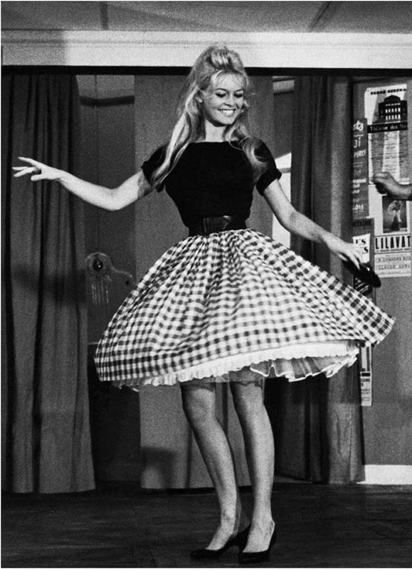 Brigitte Bardot18