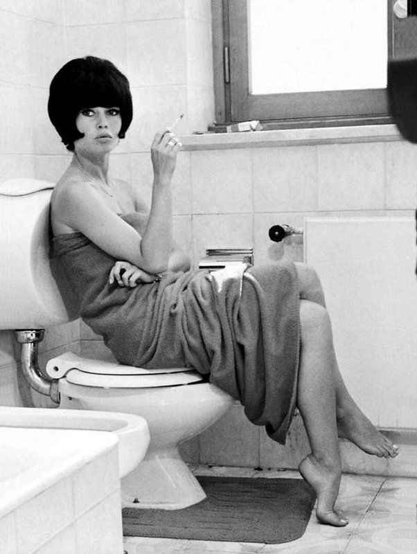 Brigitte Bardot58