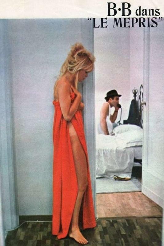 Brigitte Bardot59