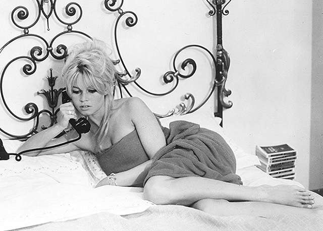 Brigitte Bardot57