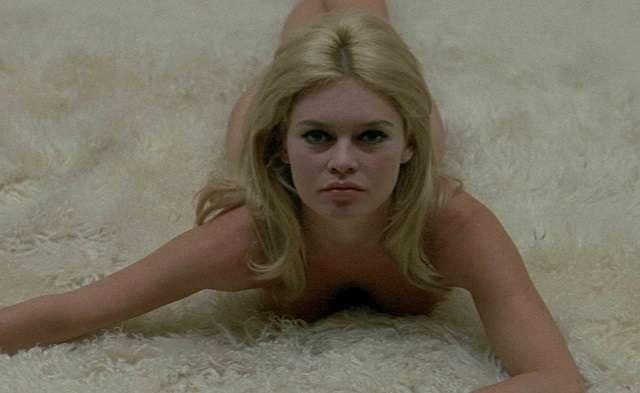 Brigitte Bardot56