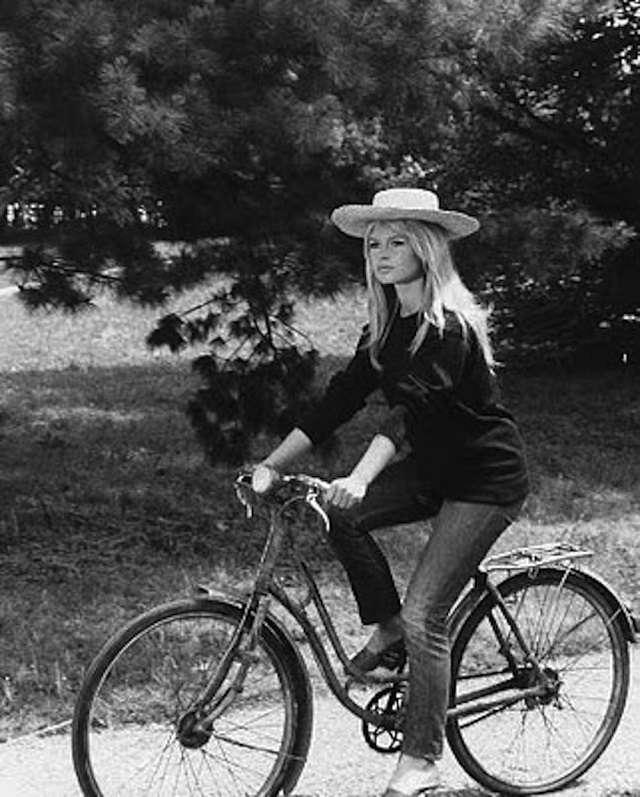 Brigitte Bardot64
