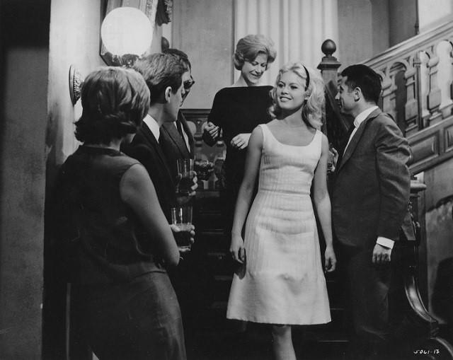 Brigitte Bardot63