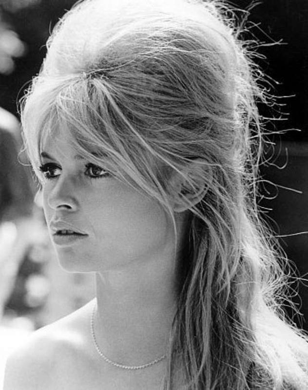 Brigitte Bardot60