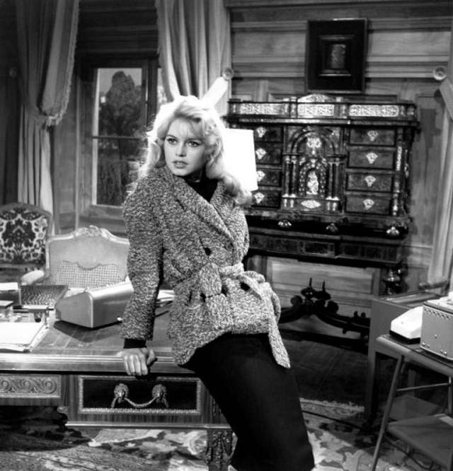 Brigitte Bardot69