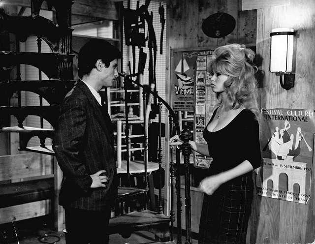 Brigitte Bardot105