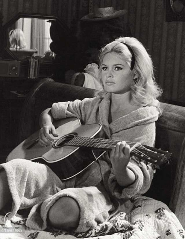 Brigitte Bardot102