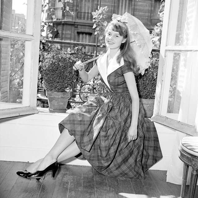 Brigitte Bardot54
