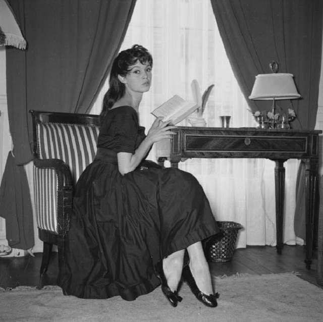 Brigitte Bardot52