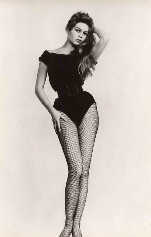 Brigitte Bardot51