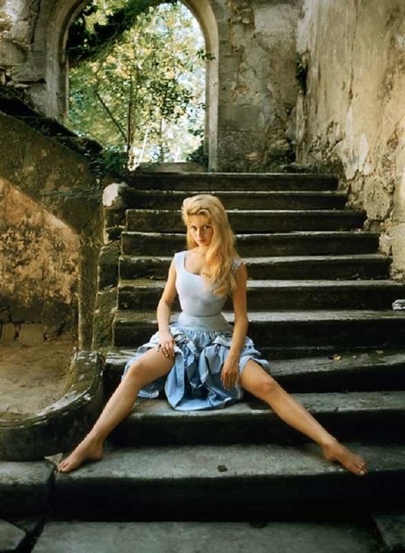 Brigitte Bardot37