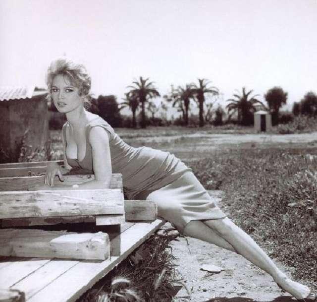 Brigitte Bardot48