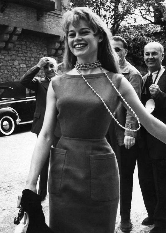 Brigitte Bardot47
