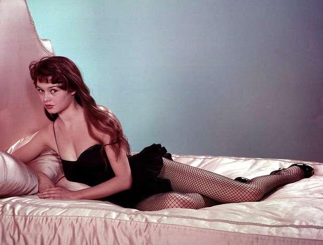 Brigitte Bardot45
