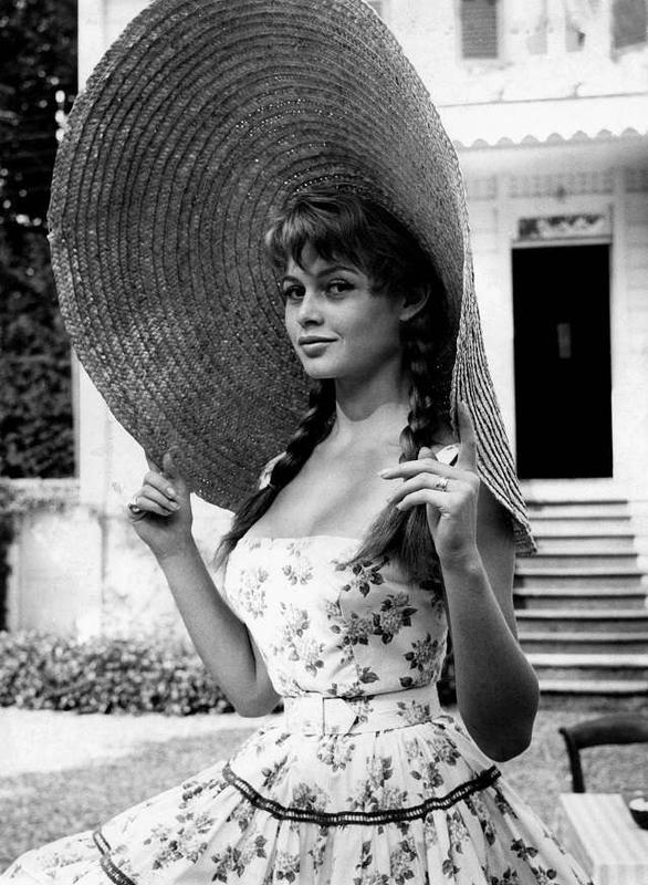 Brigitte Bardot46