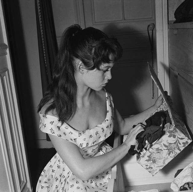 Brigitte Bardot43