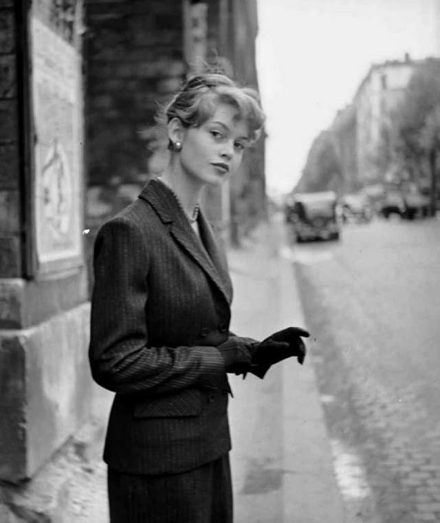 Brigitte Bardot75