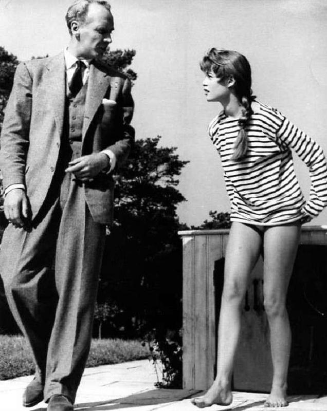 Brigitte Bardot26
