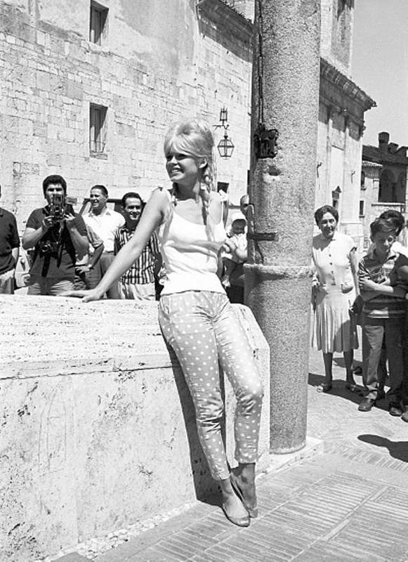 Brigitte Bardot78