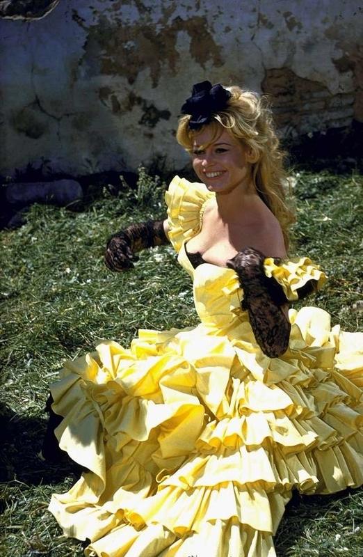Brigitte Bardot25