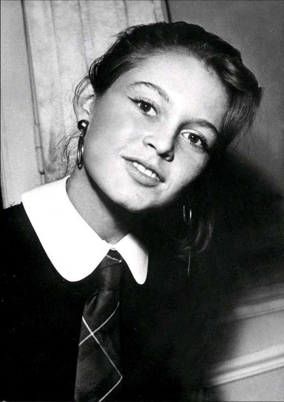 Brigitte Bardot119