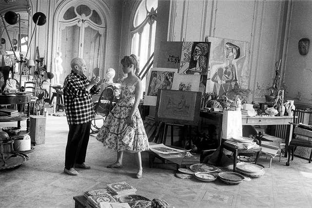 Brigitte Bardot22