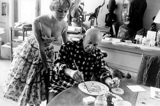 Brigitte Bardot23