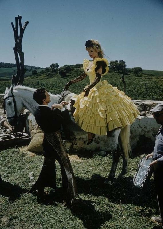 Brigitte Bardot21