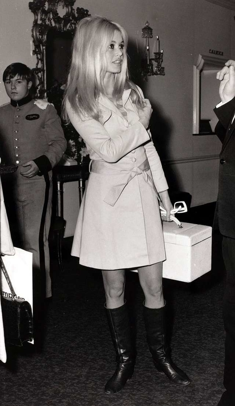Brigitte Bardot117