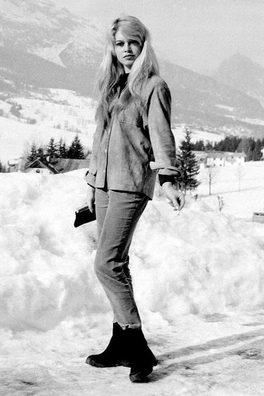 Brigitte Bardot74