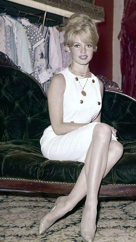 Brigitte Bardot116