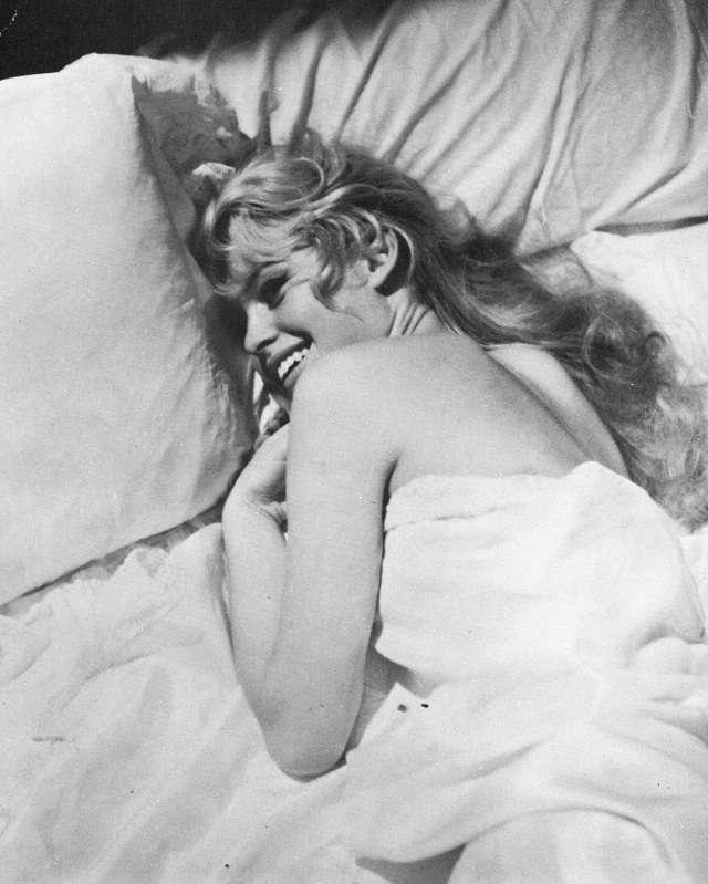 Brigitte Bardot115