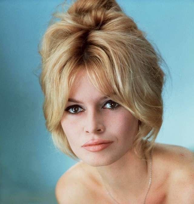 Brigitte Bardot94