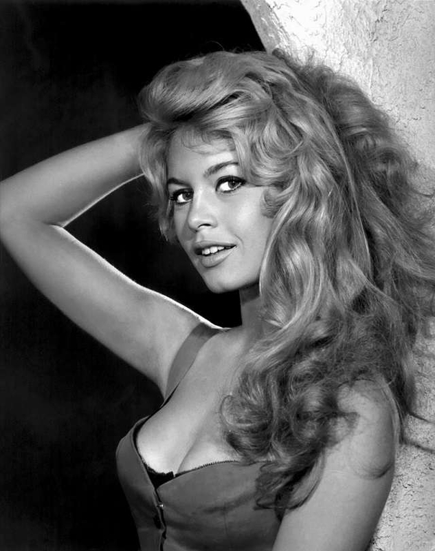 Brigitte Bardot91
