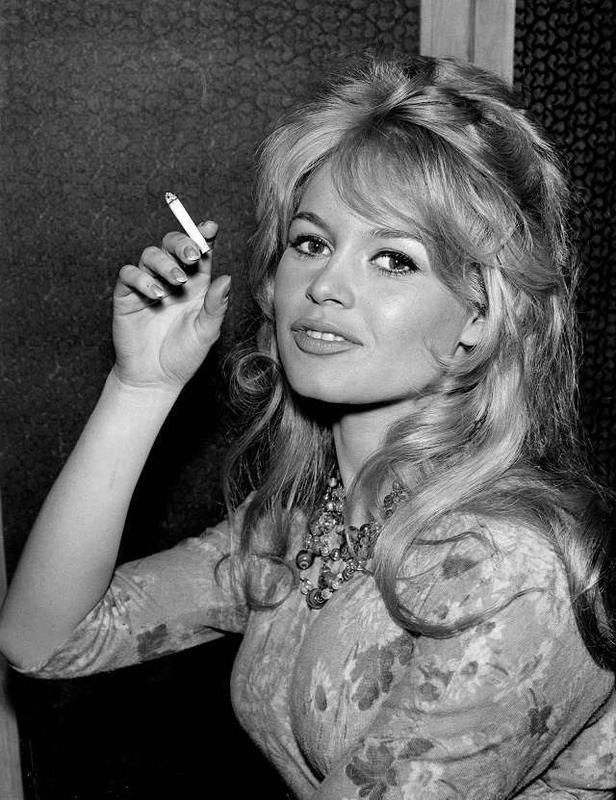 Brigitte Bardot92
