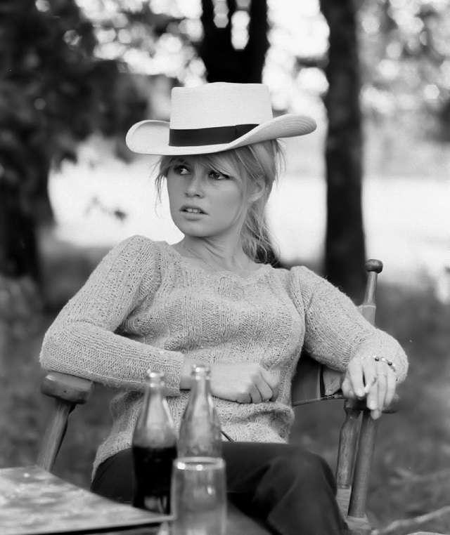 Brigitte Bardot73