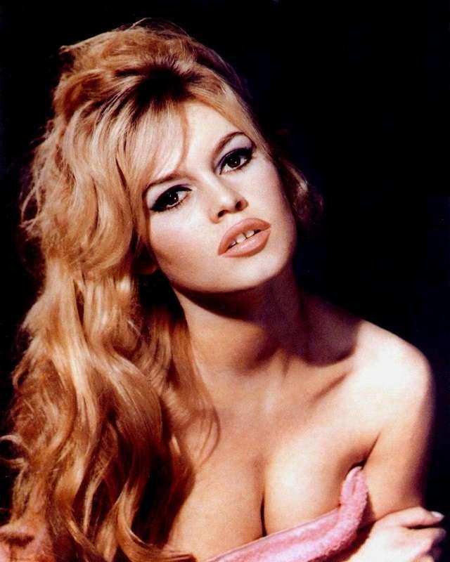 Brigitte Bardot113