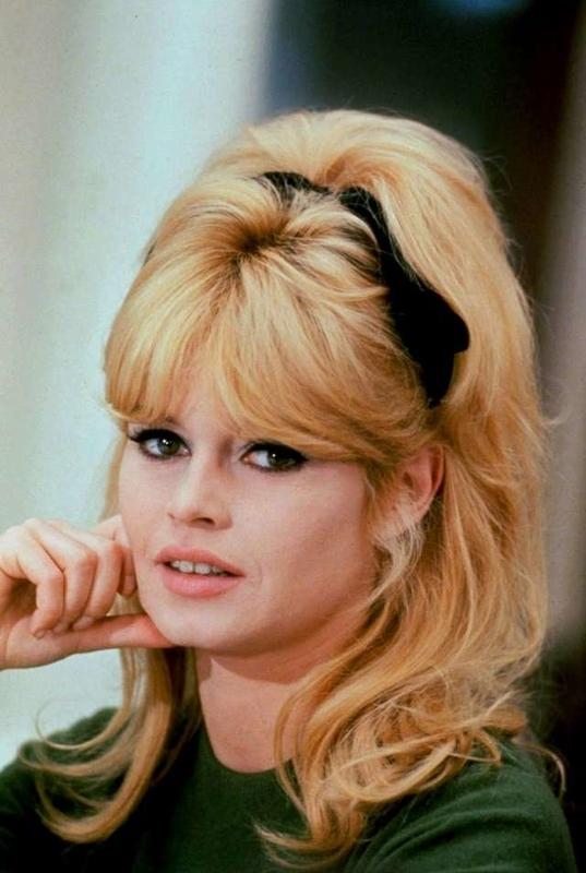 Brigitte Bardot110