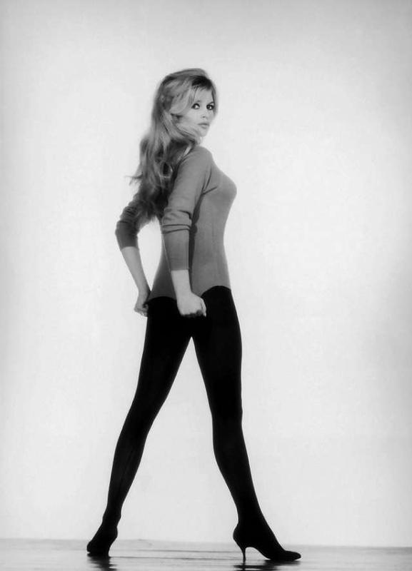 Brigitte Bardot109