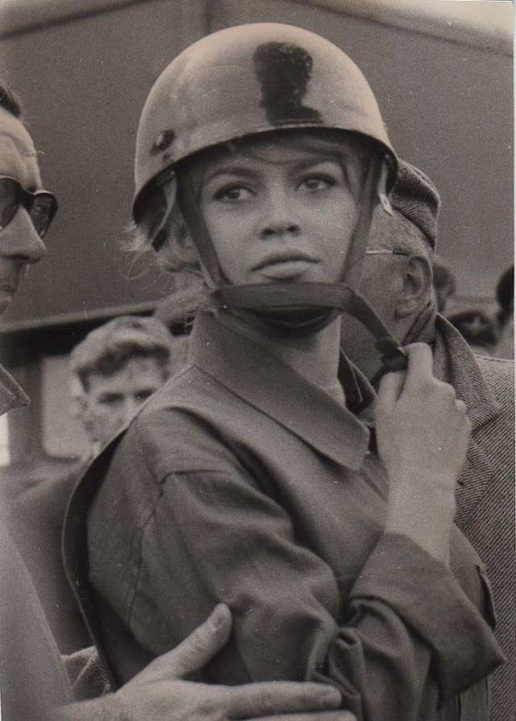 Brigitte Bardot108