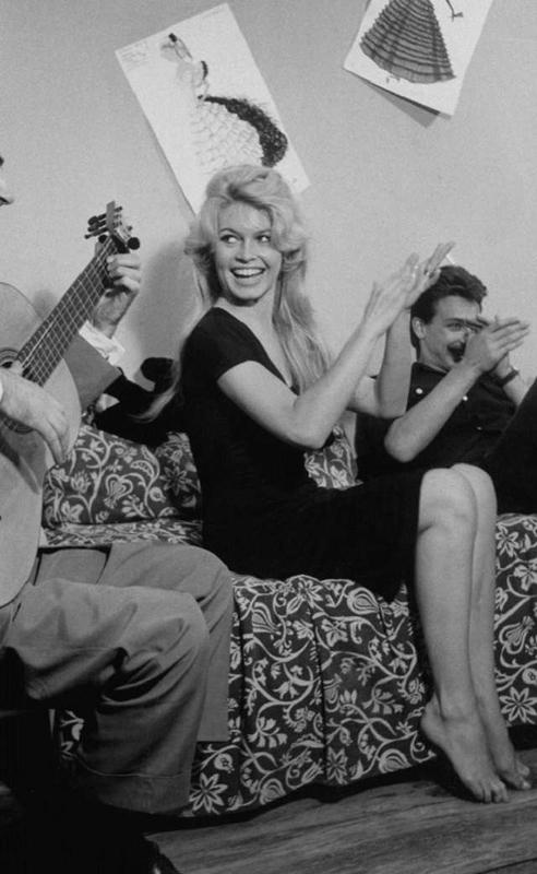 Brigitte Bardot86