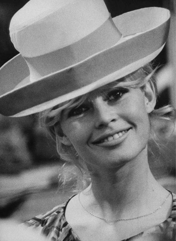 Brigitte Bardot89