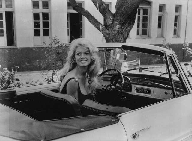 Brigitte Bardot121