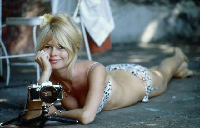 Brigitte Bardot99