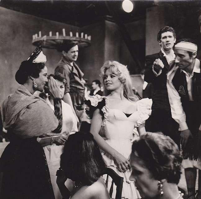 Brigitte Bardot27