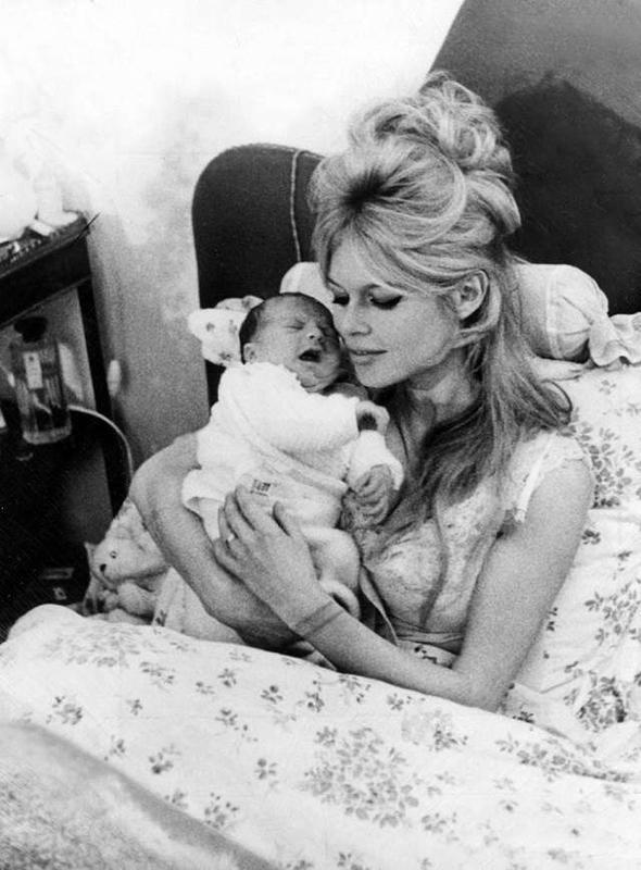 Brigitte Bardot112