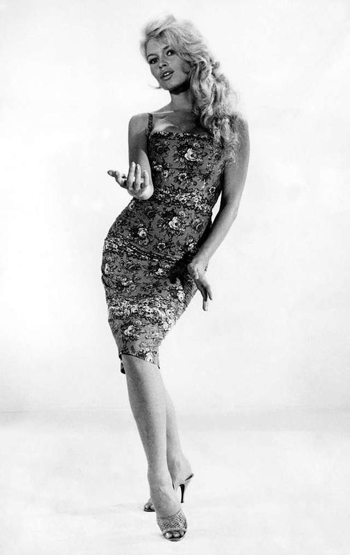 Brigitte Bardot87